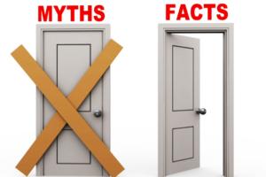 Mitos acerca del dinero que dan miedo y no te da ni un centavo!